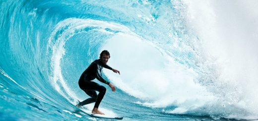 15 Benefits of Surfing - Time to Hit the Water!