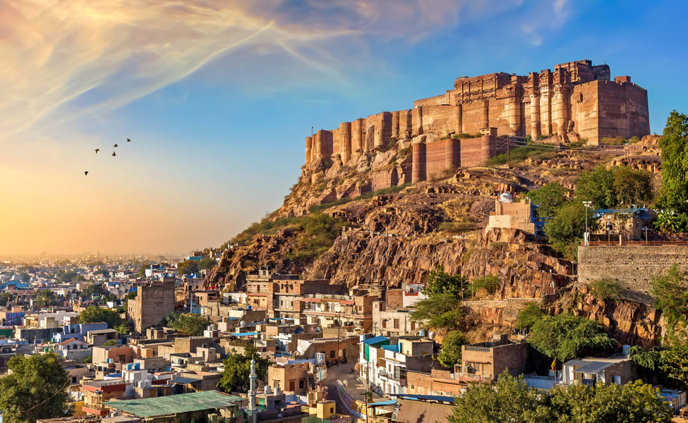 Places to visit in Rajasthan in 3 days