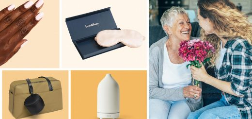 Gifts for mom who doesn't want anything