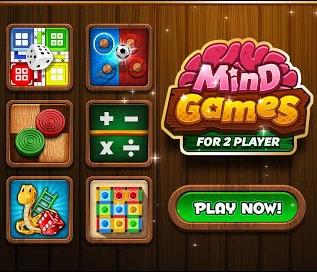online mind games