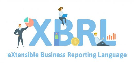 What is xbrl filing in singapore