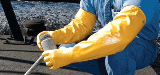 Importance of hand protection in the workplace