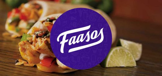 Use Faasos Coupons