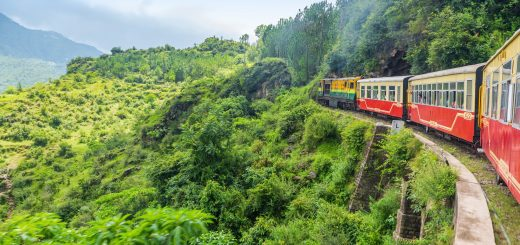 Best places to visit in himachal pradesh with family