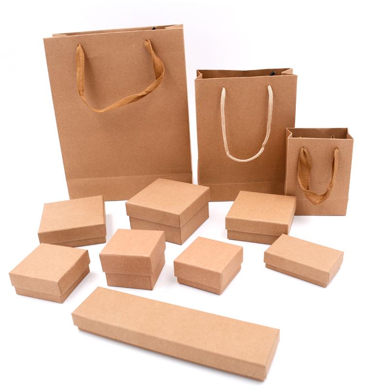 kraft Boxes Industry