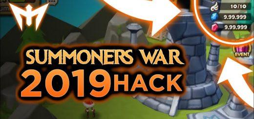 Summoners War Hack Guide