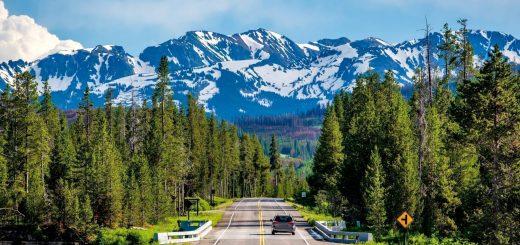 How to make inspiring road trip videos