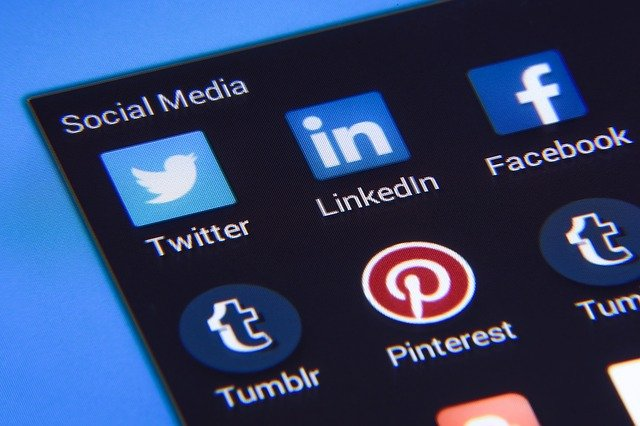 Social Media in Building Your Business