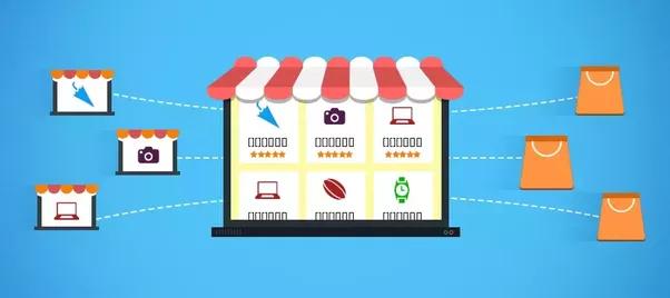 Multi vendor Marketplace