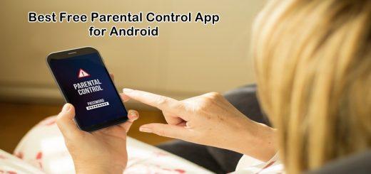 Best Parental control App for Phone & Windows PC