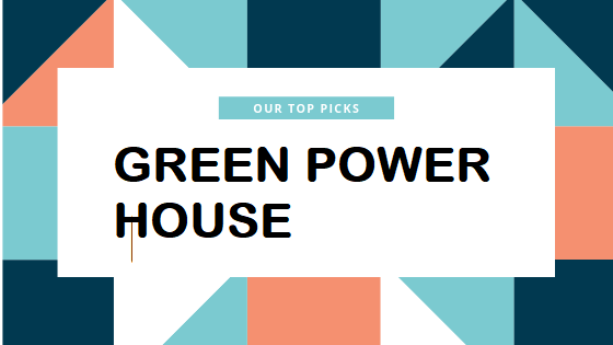 green power stocks