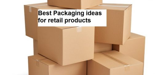 Best Packaging ideas for retail products